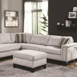 Sectional Sofas For Small Spaces with Gray Themes Interior Decors