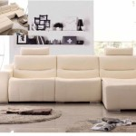 Sectional Sofas For Small Spaces with Recliner