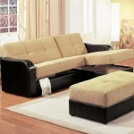 Sectional Sofas For Small Spaces with Sleeper and Storage