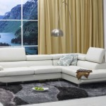 Sectional Sofas for Small Spaces White Leather