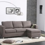Sectional Sofas for Small Spaces with Modern Design