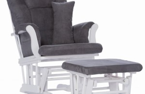 Comfy Chairs for the Bedroom