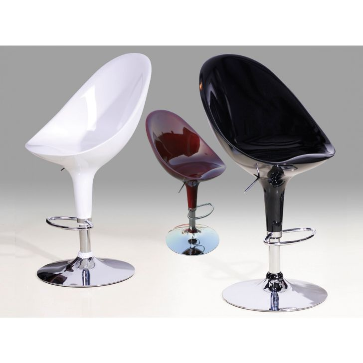 Swivel Bar Stools with Backs Retro