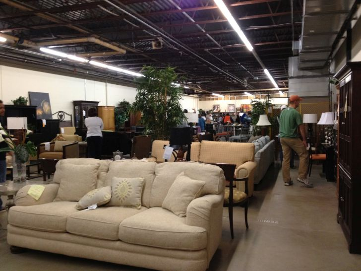 Used Furniture Stores in Baltimore County
