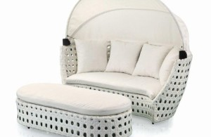 decorating white wicker bedroom furniture