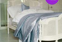 White Wicker Bedroom Furniture Easy Living