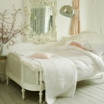 White Wicker Bedroom Furniture Luxury French