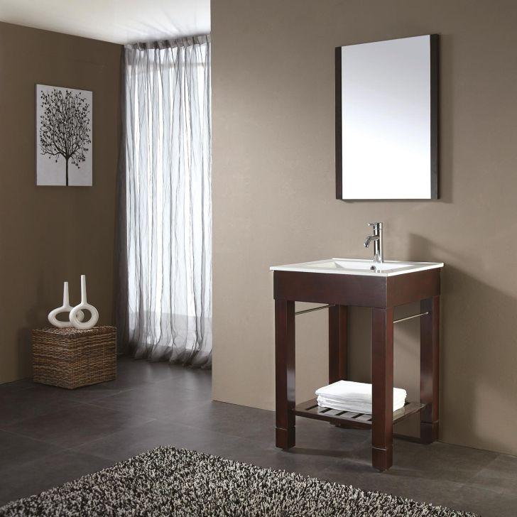 Wicker Bathroom Furniture Basket