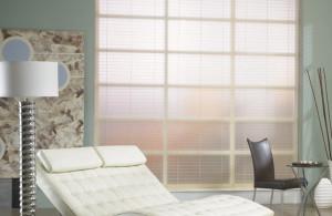Bali Diffusion Glass Acrylic Blinds