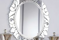 Decorative Mirror Appropriate for Your Room