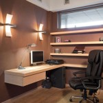 Home Office Lighting Wall Sconces And Desk Lamp