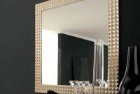 Inspiring Western Style Luxury Wall Mirror Decorating Ideas