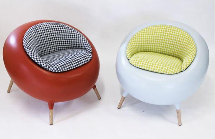 Acari Design Modern Chair