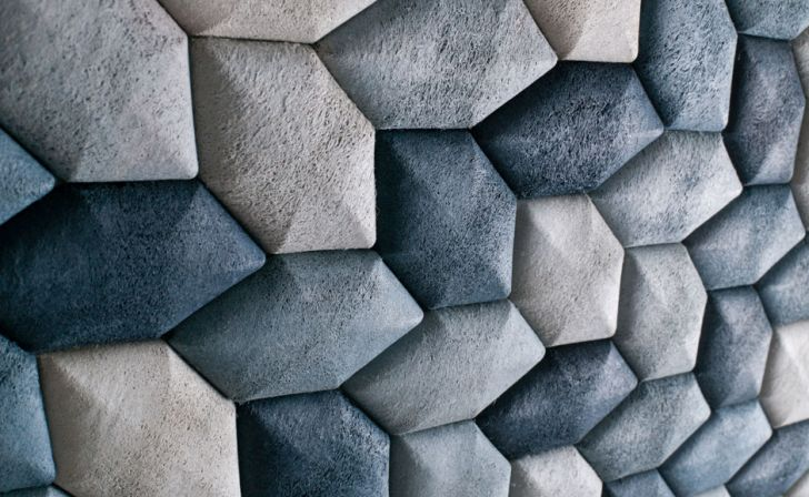 Decorative Acoustic Tiles
