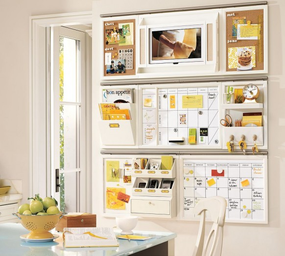 Home Storage and Organization Furniture 3