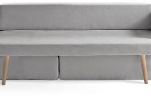 Huge Armchair Modern Sofa