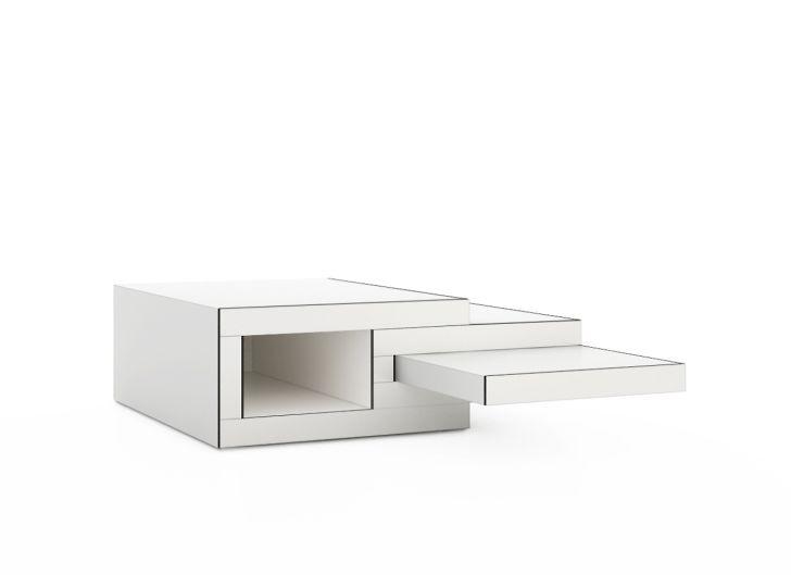 Modern Design Coffee Table