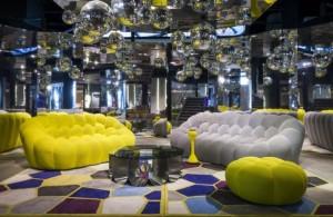 Modern Ideas BUBBLE Sofa
