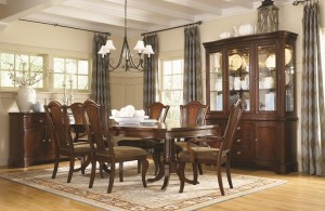 Legacy Classic Furniture American Traditions Dining Room