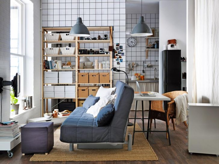 Dorm Room Furniture Arrangement Ideas