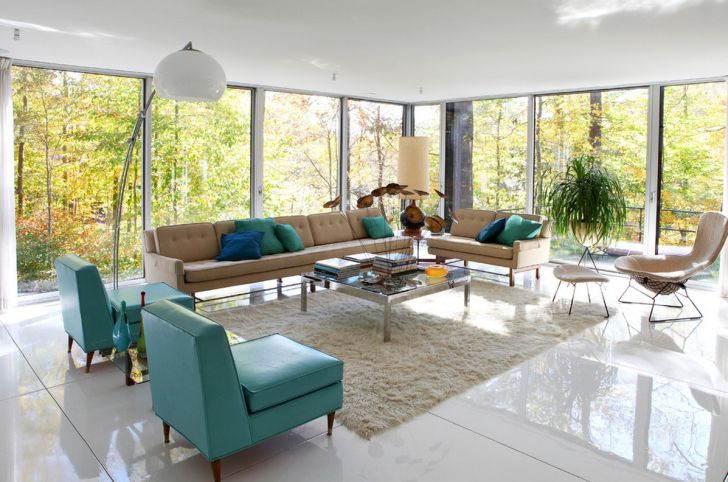 Cool Retro Style Furniture