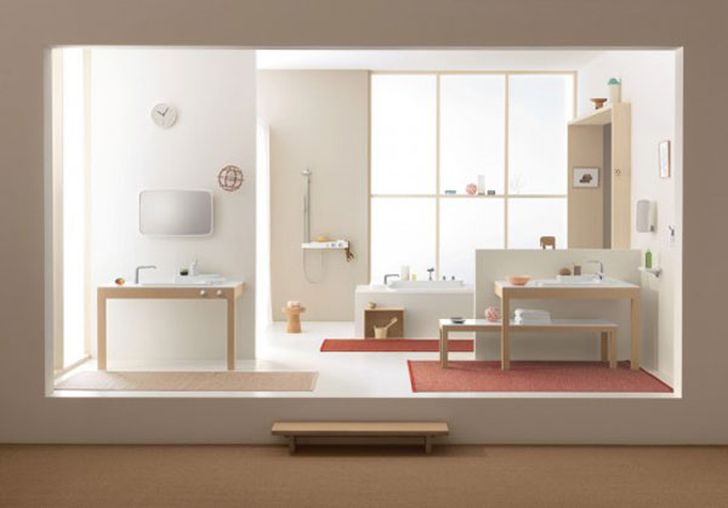 Axor Flexible Bathroom Collection