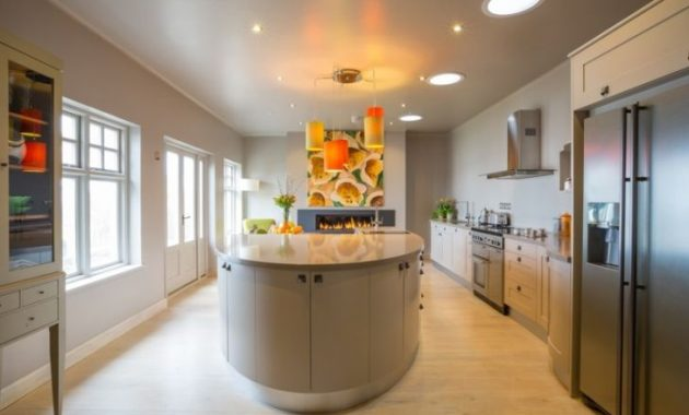 Bond Kitchen Overview
