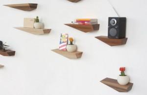 Peliships Floating Shelves