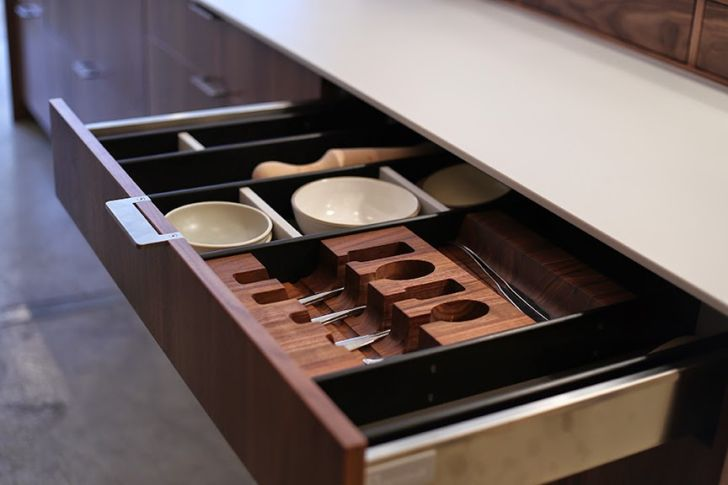 Kitchen Drawer Accessories Henrybuilt