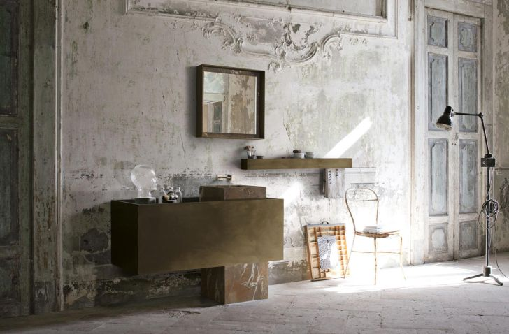 Must Collection by Altamarea Bathroom Boutique
