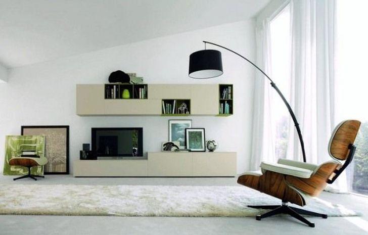 Arrangement Ideas for Living Room