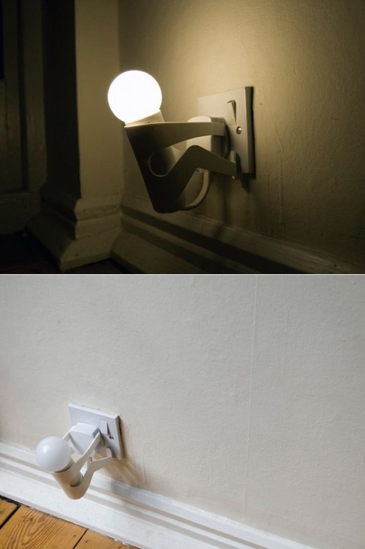 Artistic Lights for Your Home