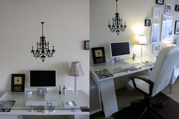 Create Comfortable Working Space at Home