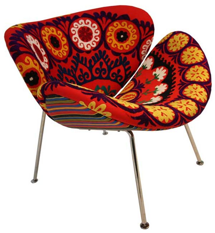 Xalcharo Chair Collection