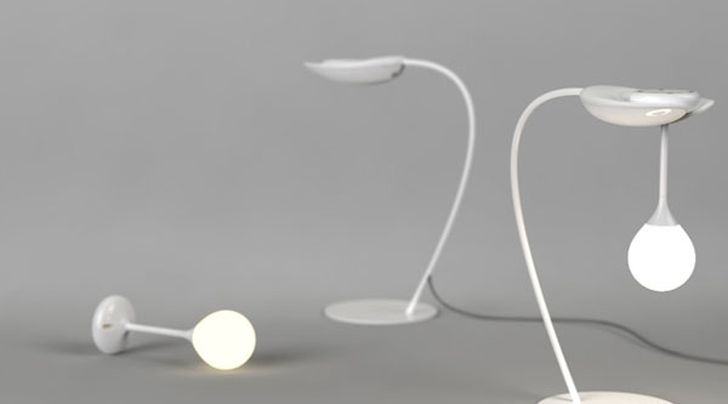 The Drop Light Drop Light Collections as Table Lamp-Floor Lamp-Arch Lamp-Pendant Lamp