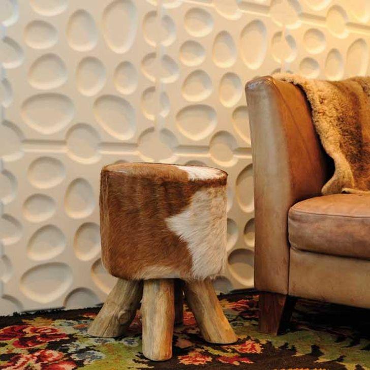 WallArt 3d Decorative Wall Panels with Sofa