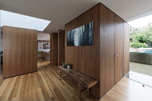 30 Wood Walls Inspirations Wooden Walls for Private Room with Wooden Bench