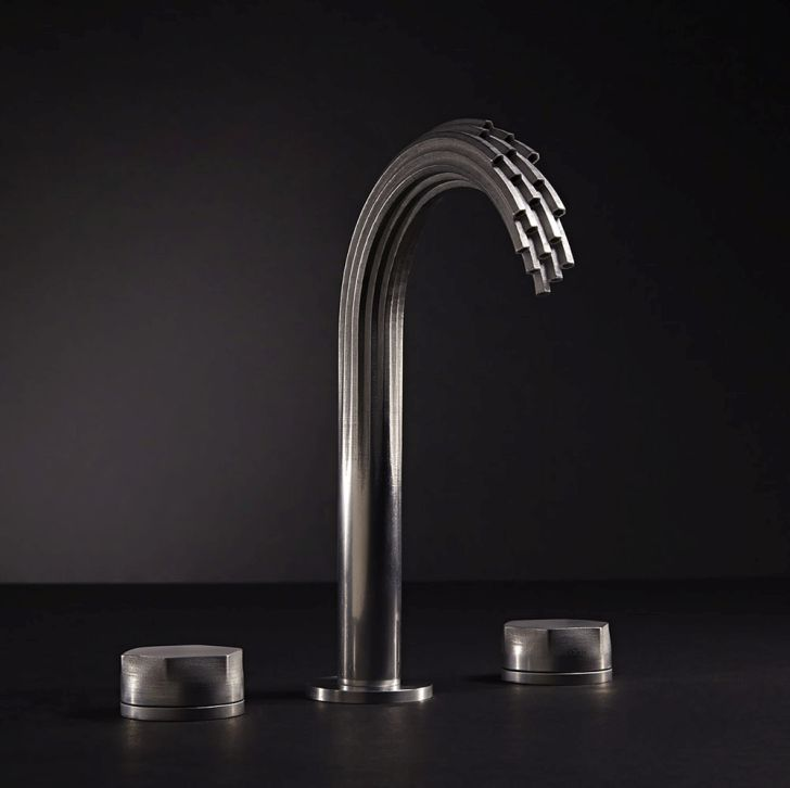3d-printed-faucet-3D-faucets-with-sculptural-design-edge-from-DVX-by-American-Standard
