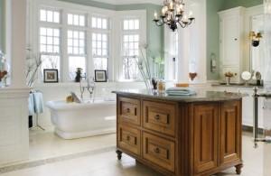 Bathroom Chandelier Lighting Best Bathrom Lighting Placement with Good Bathroom Furnishing Arrangement