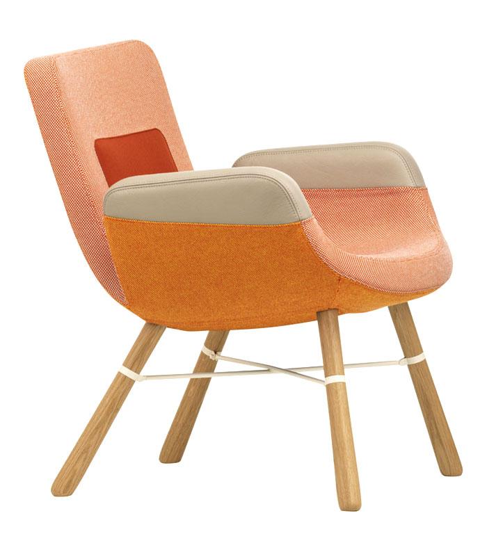 Milan Design Week Furniture Shown Milan Design Week by Hella Jongerius