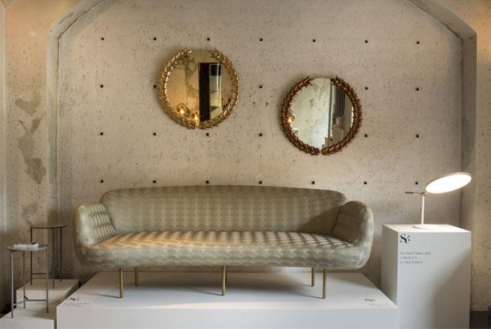 Milan Design Week Furniture Shown Milan Design Week by Nika Zupanc