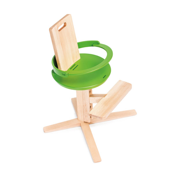 adjustable-high-froc-chair-innovative-product-wooden-adjustable-high-froc-chair-green-seating-seatbelt-for-kids