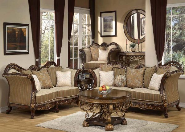traditional-living-room-furniture-traditional-italian-living-room-furniture-with-decorative-painting-brown-round-mirror-long-brown-curtain-red-candle