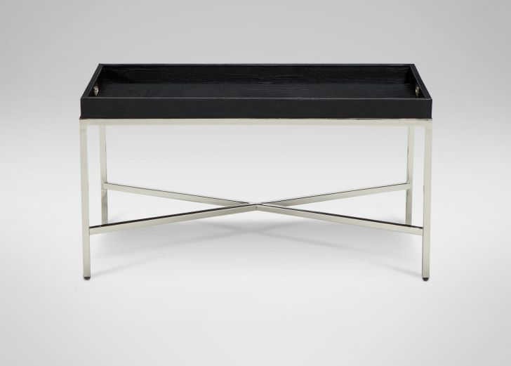 Ethan Allen Bradstreet Coffee Table