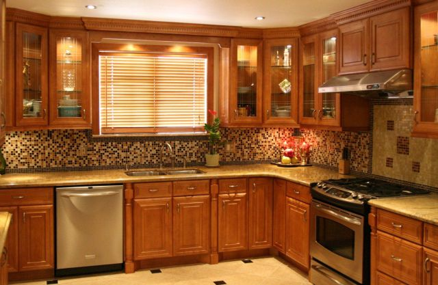 rta-kitchen-cabinet-rta-sunset-maple-kitchen-cabinet