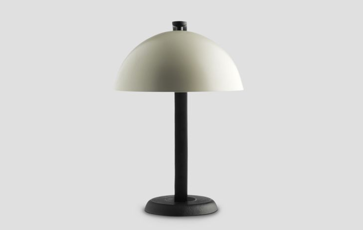 desk-lighting-ideas- the-cloche-desk-lamp-with-the-industrial-style-of-1930s-era-office