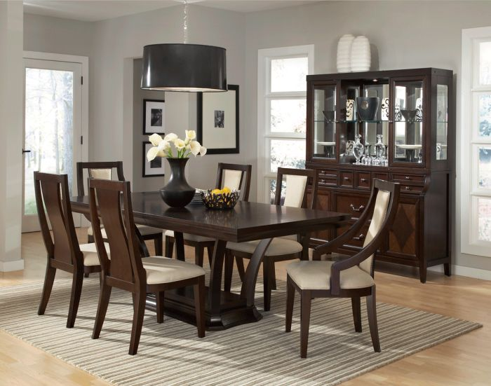 Furniture Stores in Lexington KY Modern and Elegance Dining Set - Modern Home Furniture