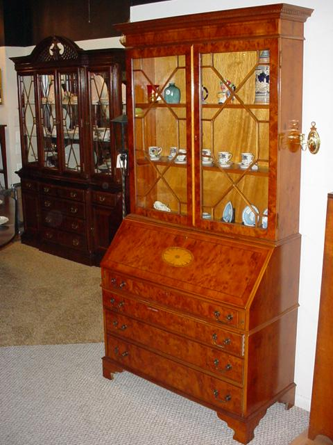 Furniture Stores in Lexington KY Oak Cabinet - Another Man's Treasure