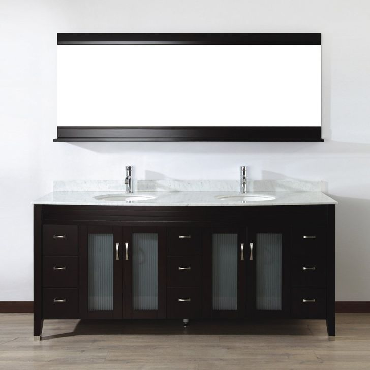 Costco Bathroom Vanities - Costco Bathroom Sinks and Vanities EV75C Elva Series