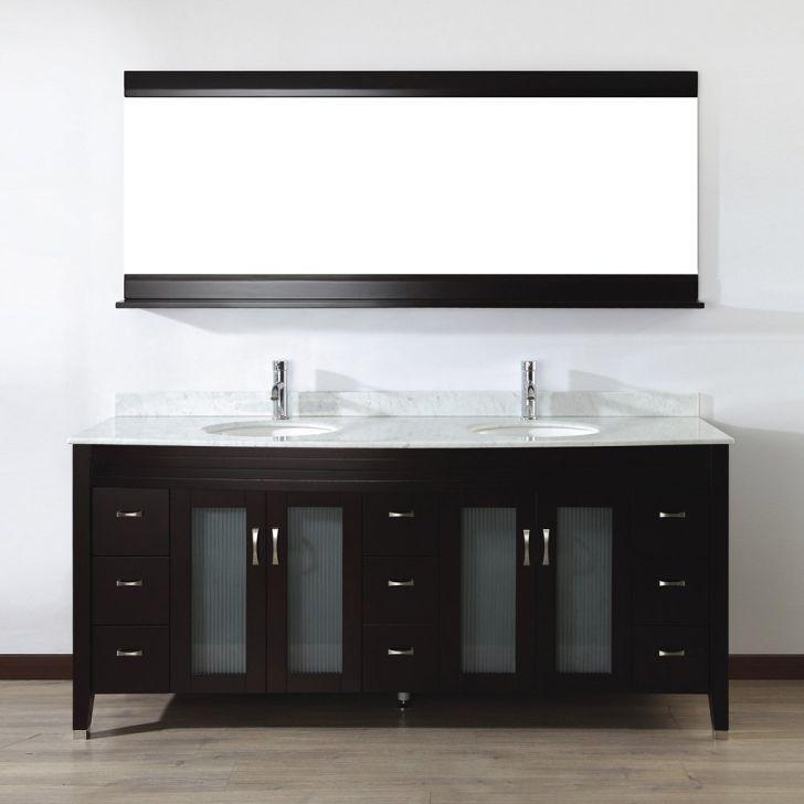 Costco Bathroom Vanities - Costco Bathroom Sinks and Vanities EV75C Elva Series